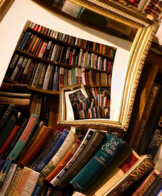 Recursive Books