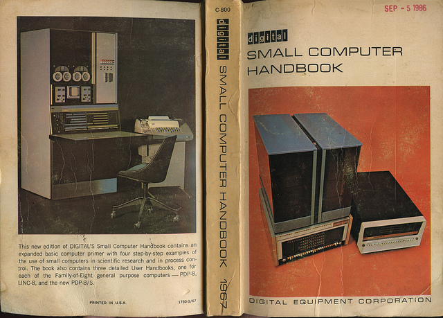 SmallComputerHandbook