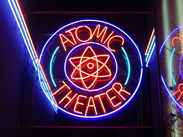Atomic Theater